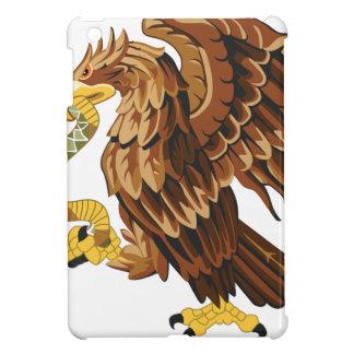 Hawk and snake iPad mini covers