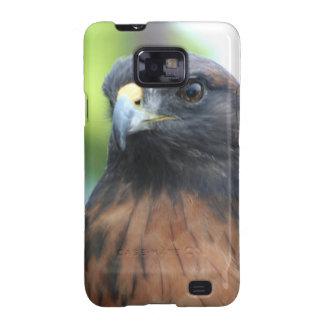 Hawk Samsung Galaxy SII Cover