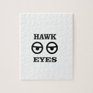 hawk eye fun jigsaw puzzle