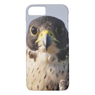 Hawk Face iPhone 7 Case