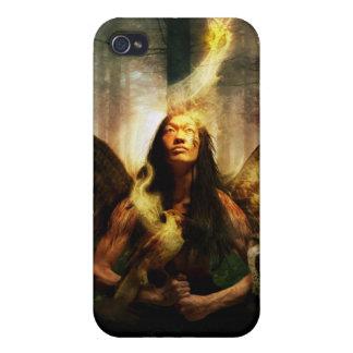 Hawk Prince I phone 4 Case iPhone 4 Cover