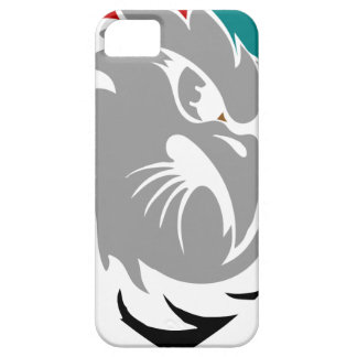 Hawk Security Protection Shield Barely There iPhone 5 Case