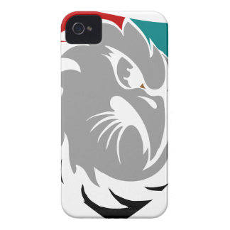 Hawk Security Protection Shield iPhone 4 Cases