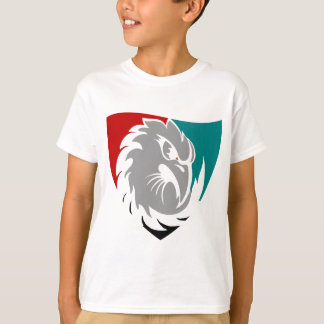 Hawk Security Protection Shield T-Shirt