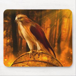 Hawk Spirit Mousepad