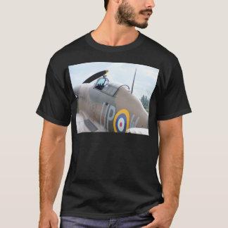Hawker Hurricane Cockpit T-Shirt