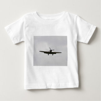 Hawker Hurricane On Approach Baby T-Shirt