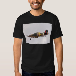 Hawker Hurricane Tshirts