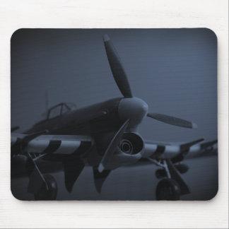 Hawker Typhoon Mk1B Mouse Pad