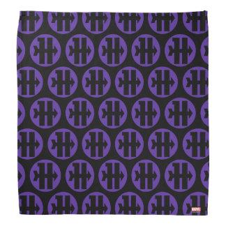 Hawkeye On Target Logo Kerchiefs