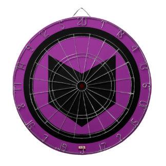 Hawkeye Retro Icon Dart Board