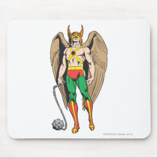 Hawkman Mouse Pads