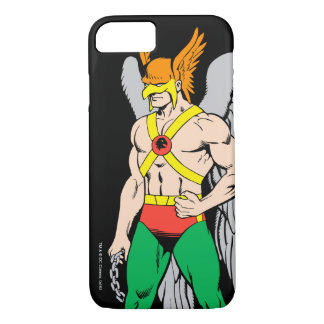 Hawkman Standing Pose iPhone 7 Case