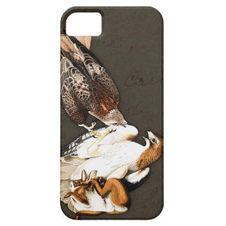 Hawks Hunt Vintage Barely There iPhone 5 Case