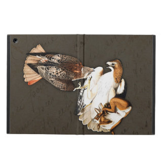 Hawks Hunt Vintage Cover For iPad Air