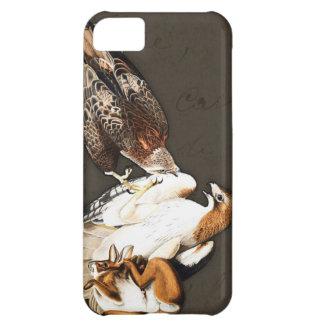 Hawks Hunt Vintage iPhone 5C Case
