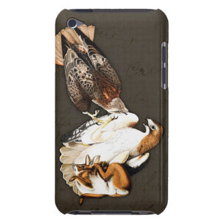 Hawks Hunt Vintage iPod Touch Covers
