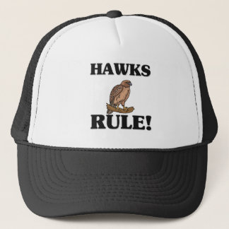 HAWKS Rule! Trucker Hat