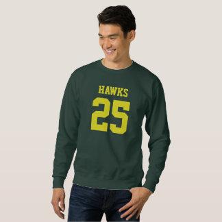 Hawks Sweatshirt #25
