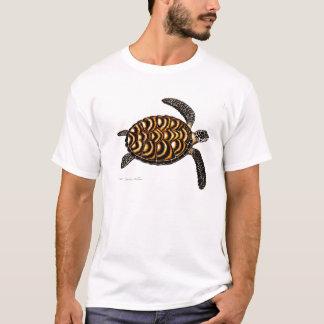 Hawksbill Sea Turtle T-Shirt