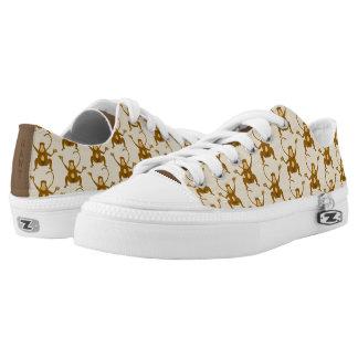 HAWT shoes (monkey)