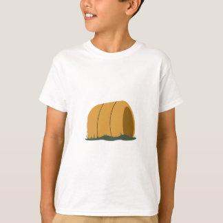 Hay Bale T-Shirt