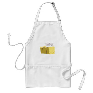 Hay Day Aprons