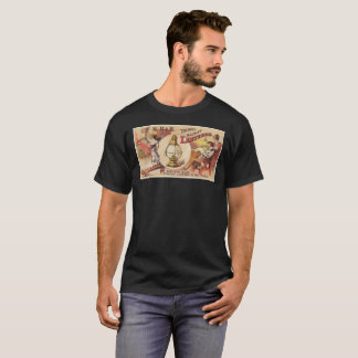 Hayden Booth Holmes Safety Lantern Shirt