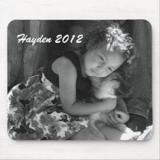 Hayden Mouse Pad