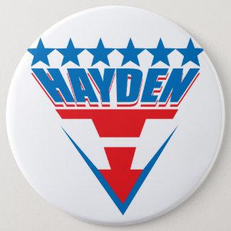 Hayden's Button