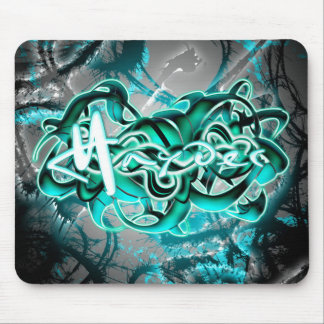 Hayder Mouse Pad