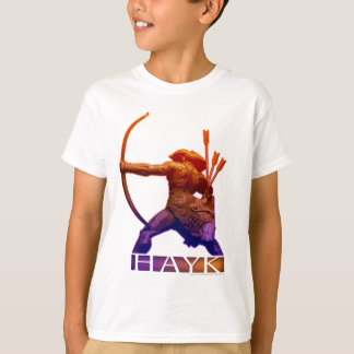 Hayk the Hero of Armenia T-Shirt