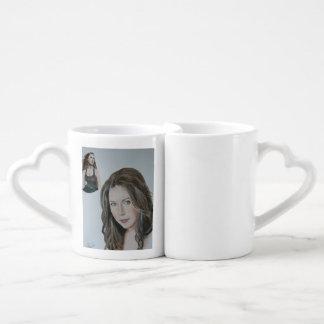hayley westenra coffee mug set