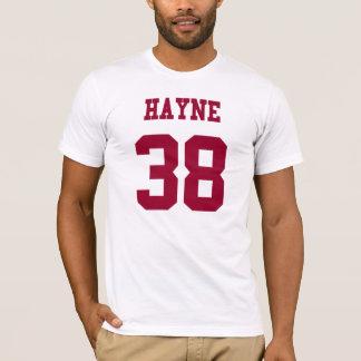 Hayne 38 T-Shirt