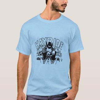 Hayride Logo Long Sleeve T-Shirt