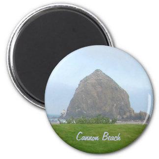 Haystack Rock, Cannon Beach Magnet