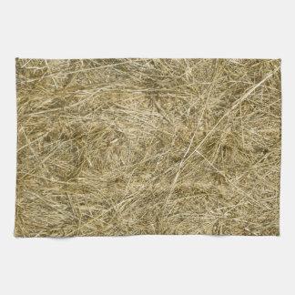 Haystack Tea Towel