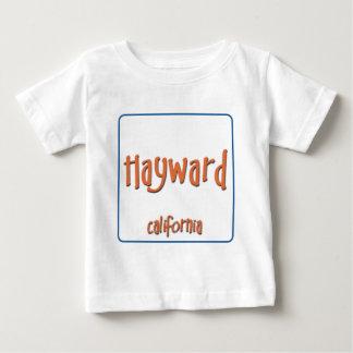 Hayward California BlueBox Tee Shirt