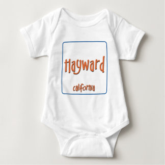 Hayward California BlueBox Tee Shirts