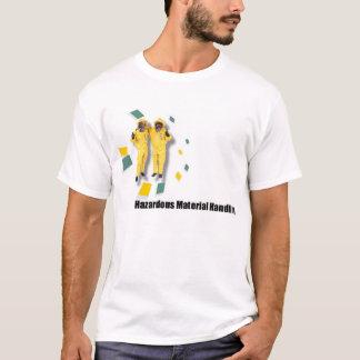 Hazardous Material Handlers T-Shirt