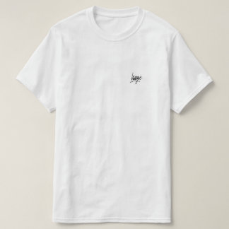 Haze 3:00 logo Tee-shirt T-Shirt
