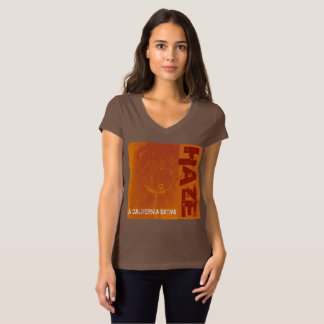 HAZE A CALIFORNIA SATIVA T-Shirt