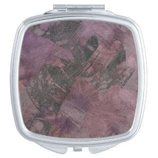 Haze II Makeup Mirrors