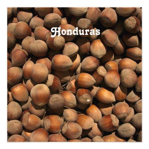 Hazelnuts Custom Announcements