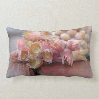 Hazelnuts_Pillow Lumbar Cushion