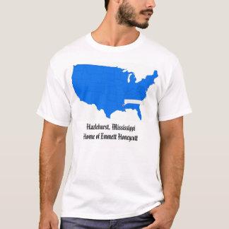 Hazlehurst, MississippiHome of Emme... T-Shirt