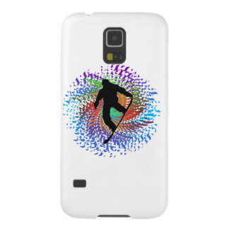 Hazy Daze Case For Galaxy S5