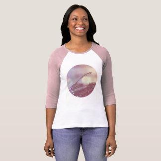 Hazy Floral T-Shirt