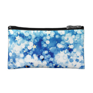Hazy Stars Makeup Bag
