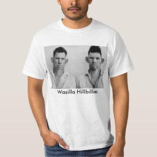 hb, Wasilla Hillbillies Tees